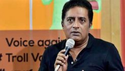 Prakash Raj to contest 2019 elections as an independent candidate