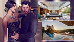 Inside Photos: Priyanka Chopra and Nick Jonas' exotic and swanky mansion is a delight