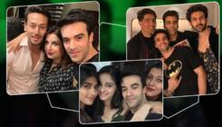 Inside pics: Check out all the fun Punit Malhotra and his guests had at his bash