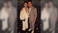 Patralekhaa on Rajkummar: I saw him through his struggles, never giving up. How could we not fall for each other?