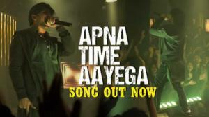 'Apna Time Aayega' song: Ranveer Singh is here with the anthem for the underdogs