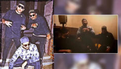 WATCH: Ranveer Singh performs on 'Mere Do Anmol Ratan' song with Naezy & Divine