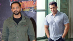 Salman Khan and Rohit Shetty to unite for an action packed cop drama soon