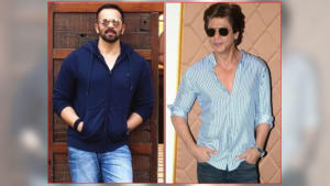 Rohit Shetty Shah Rukh Khan Fall Out
