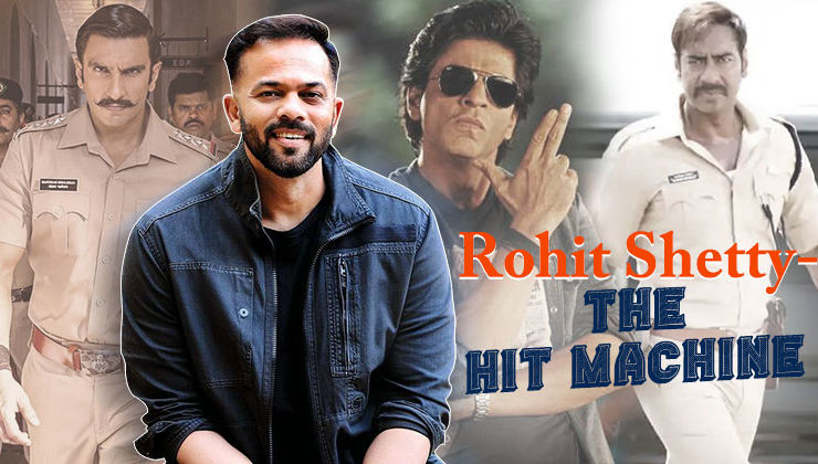 Has Rohit Shetty proved his critics wrong once and for all with 'Simmba's grand success?