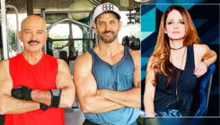 Hrithik Roshan's ex-wife Sussanne Khan wishes Rakesh Roshan a speedy recovery, view post