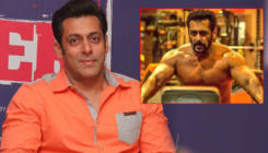 Producer built 10,000 square feet gym for Salman Khan on 'Bharat's set