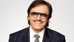 Sanjay Khan to announce his next book 'Assalwaliakum Watan' on his Birthday
