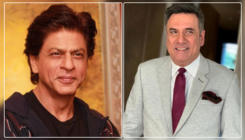 Shah Rukh Khan congratulates Boman Irani for launching his own production house