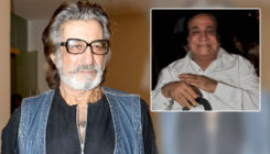 EXCLUSIVE: Shakti Kapoor reacts to Kader Khan's demise: I used to call him 'Masiha'