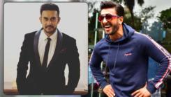 Director Shashank Khaitan turns rapper, see what Ranveer Singh has to say about it