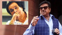 On Kader Khan's death, Shatrughan Sinha says don't make artistes feel neglected
