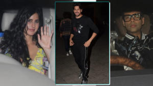 Sidharth Malhotra rings in his 34th birthday with co-stars Katrina, Jacqueline and others