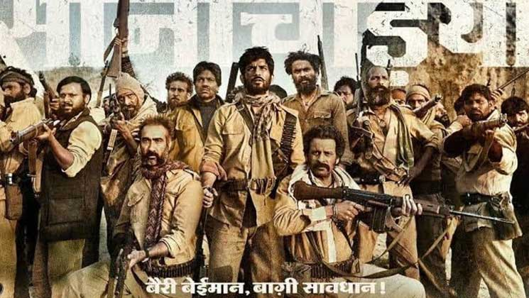 No laundry for 'Team Sonchiriya'; here's why!