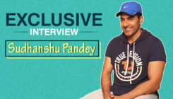 Sudhanshu Pandey talks about his villainous role in '2.0'
