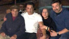 This rare pic of Sunny Deol's mother is too good to be missed