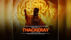 'Thackeray' Mid-Ticket Review: Nawazuddin manages to bring alive the aura of Bal Thackeray