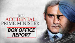 'The Accidental Prime Minister' Collection: Anupam Kher starrer gets a lukewarm response on day 1