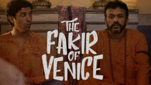 The Fakir of Venice release