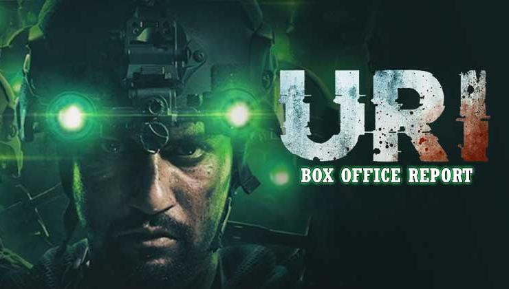 'Uri' Box Office Collection: Vicky Kaushal starrer is unstoppable on Day 2