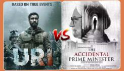 Box-Office Report: 'Uri' scores over 'The Accidental Prime Minister' in its first weekend