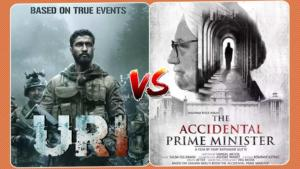 box office report uri accidental prime minister first weekend