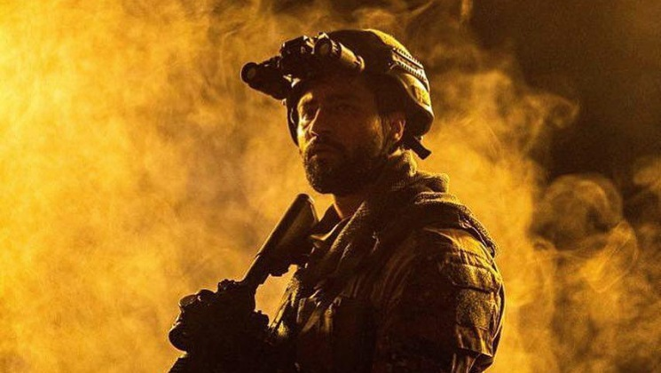 'URI' recovers the film's production cost in its release week itself