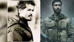 'Uri' Director Aditya Dhar reveals that the film has the toughest action scenes despite a low budget