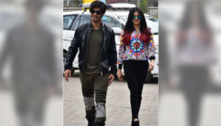 Are Vidyut Jammwal and Adah Sharma more than just 'good friends'?
