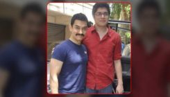 Aamir Khan: My son Junaid might be a good choice for my biopic