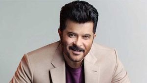 Anil Kapoor Germany visit