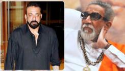 Sanjay Dutt talks about his equation with late Shiv Sena chief Bal Thackeray