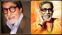 Amitabh Bachchan gets nostalgic and talks about his bond with late Bal Thackeray