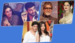 10 most controversial extramarital affairs in Bollywood