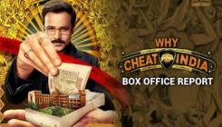 Box-Office Report: Emraan Hashmi's 'Why Cheat India's poor run continues on weekend