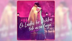 'Ek Ladki Ko Dekha Toh Aisa Laga': 5 reasons to watch the Sonam Kapoor-Rajkummar Rao film
