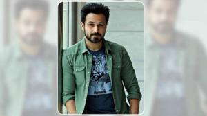 Emraan Hashmi serial kisser tag