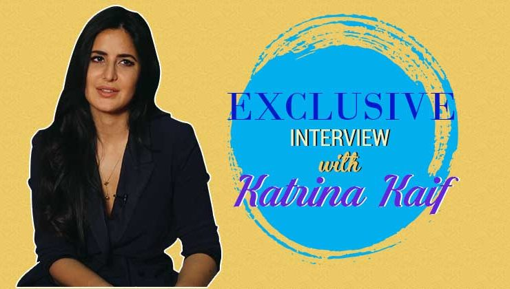 Katrina Kaif talks about her journey while shooting for the 'Zero'