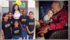 National Girl Child Day: Sanjay Dutt, Palak Muchhal and others wish the daughters of the nation