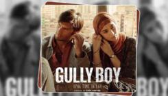 'Gully Boy' makers adopt a unique promotional strategy for the music launch