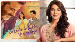 Juhi Chawla on 'ELKDTAL': I feel very fortunate that this film came to me