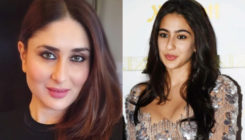 Kareena Kapoor has THIS to say on her equation with Sara Ali Khan