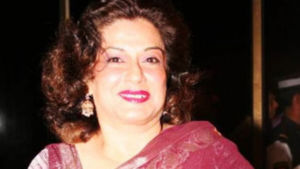 Moushumi Chatterjee maid arrest