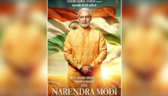 FIRST Poster: Vivek Oberoi is looking unrecognisable in 'PM Narendra Modi' biopic