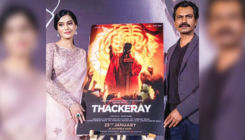 Check out Nawazuddin Siddiqui's reaction on Amrita Rao's performance in 'Thackeray'