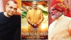 Paresh Rawal has THIS to say on his biopic on PM Narendra Modi