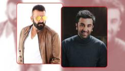 Ranbir Kapoor fulfills his dream by working with Sanjay Dutt in 'Shamshera'