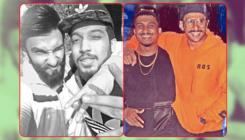 'Gully Boy': Ranveer trained with Divine and Naezy for 10 months