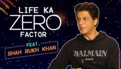 'I have got multiple 'Zeros' in life' revealed Shah Rukh Khan