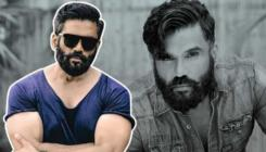 Suniel Shetty kicks off shooting for 'Marakkar: The Lion of the Arabian Sea'